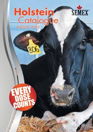 Holstein Holstein - Best Genetics