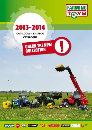 CHECK THE NEW COLLECTION - Hobby Nature