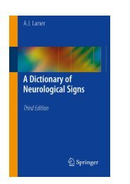 A Dictionary of Neurological Signs.pdf