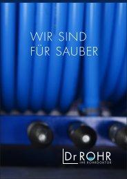 Imagebroschüre (PDF) - Dr Rohr