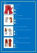 catalogo guanti da lavoro - SMAO - Page 3