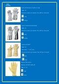 catalogo guanti da lavoro - SMAO - Page 4
