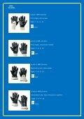 catalogo guanti da lavoro - SMAO - Page 5