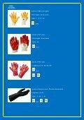 catalogo guanti da lavoro - SMAO - Page 6