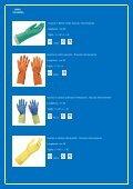 catalogo guanti da lavoro - SMAO - Page 7