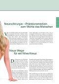 Neurochirurgie – - Best4Health - Seite 3