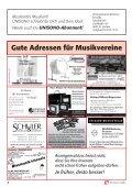 Schweizer Blasmusikverband • Association suisse des musiques - Page 2