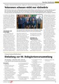 Schweizer Blasmusikverband • Association suisse des musiques - Page 7