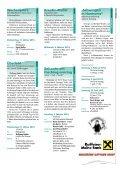 Veranstaltungs- kalender - Bildungszentrum St. Benedikt - Seite 3