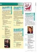 Veranstaltungs- kalender - Bildungszentrum St. Benedikt - Seite 5
