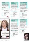 Veranstaltungs- kalender - Bildungszentrum St. Benedikt - Seite 6
