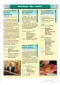 Veranstaltungs- kalender - Bildungszentrum St. Benedikt - Seite 7