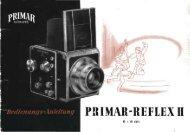PRlMAR-REFLEX n