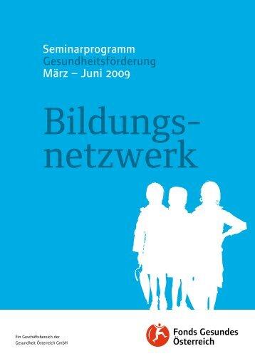 Bildungs- netzwerk