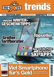 Viel Smartphone - WIPwindeck