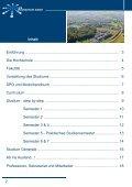 Informationsbroschüre für Studierende - Hochschule Aalen - Page 2