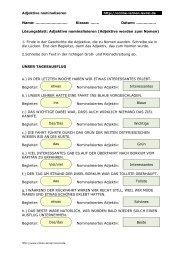 Beispiele Und Formulierungshilfen Online Lernen