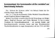 Kommando Ulrike Meinhof - Social History portal