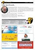 Ausgabe 34 - VfR Hausen - Page 2