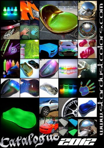 download our catalog - stardustcolors.co.uk