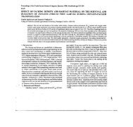 effect of packing density and habitat material on ... - Eprints@CMFRI