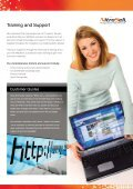 NitroSell Corporate Brochure - Emporio UK | Home - Page 7