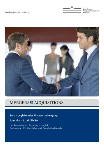 Broschuere_M_A_2012_2013 - JB Business Consulting