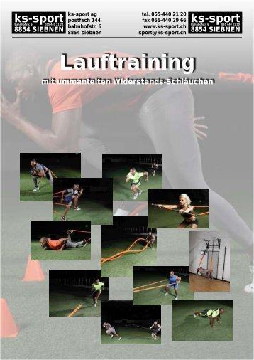 Widerstands-Training - ks-sport