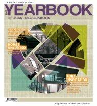 The Yearbook - Adriana Hoyos