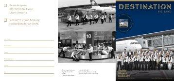 pdf, 0.48 MB - Zurich Airport