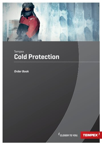 Cold Protection