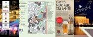 Flyer - Stuttgarter Sommerfest