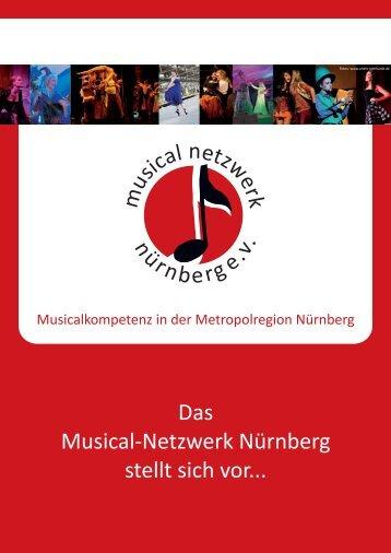 MNN Infomappe.cdr - Musicalnetzwerk.de