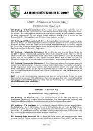 CHRONIK 2007 HIER ANSEHEN (pdf) - ksv-waldberg