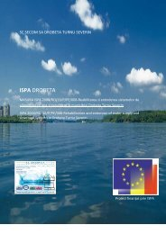 Broşura de succes ISPA Drobeta
