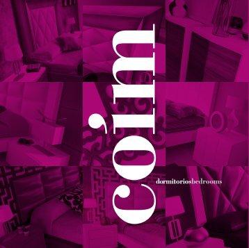 dormitoriosbedrooms - Coim