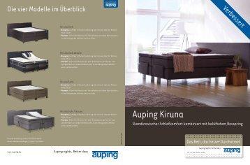 Auping Kiruna