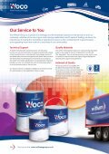 Woco brochure - Witham Oil and Paint - Page 4