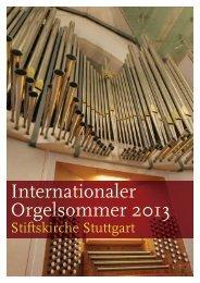 Programmbuch - Bach : vokal