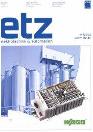 Elektrotechnik & automation - Pfannenberg