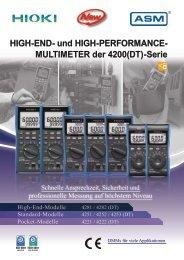 Serie - ASM GmbH