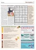 Bauratgeber Hauptausgabe herunterladen - Volksstimme - Page 7
