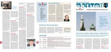 Warum JA zur Initiative «Gegen den Bau von ... - EDU Schweiz