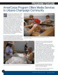 Chicago Hosts the 2012 National Conference on ... - State of Illinois - Page 6
