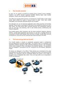 OneXS Hosted IP Telefonie oplossing - Page 4