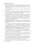 Durchzuführende Versuche, Anmeldung und Praktikumsordnung - Page 2