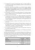 Durchzuführende Versuche, Anmeldung und Praktikumsordnung - Page 3