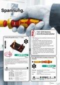 Wera Aktion Schraubendreher bis 28.02.2014 - Ehrlich Tools - Seite 7