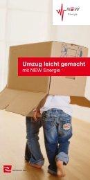 Umzug leicht gemacht - GWG Grevenbroich GmbH