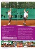 Patricio Checkpoint Tennisacademy » PDF zum ... - Patricio Travel - Seite 2